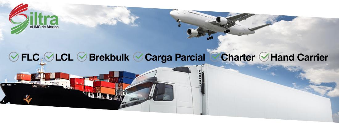 siltra flete 2 s maritimos fletes aereos logistica intermodal transporte comercio mexico usa