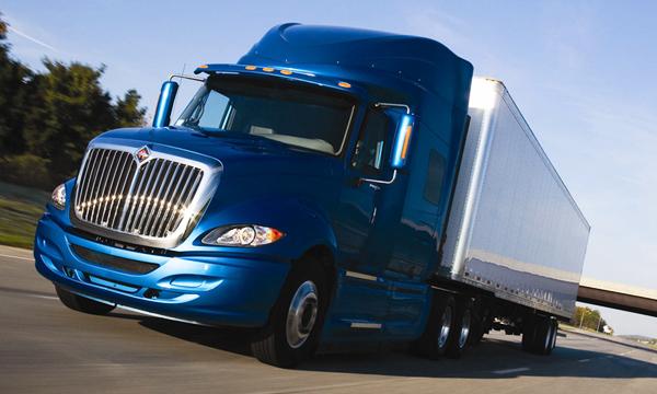 FTL Full Truck Load Dedicado siltra logistica transporte intermodal