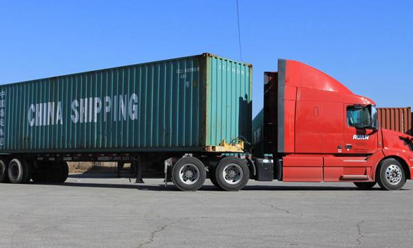 contenedor maritimo siltra logistica de transporte intermodal mexico